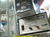 HP TONER Tuner 83A